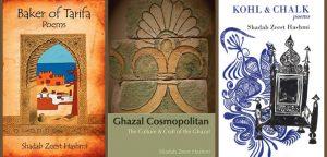 Shadab Zeest Hashmi books