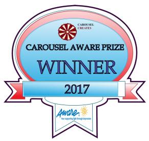 Carousel Aware Prize Winner 2017