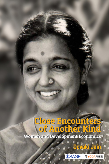 Close Encounters of Another Kind by Dr Devaki Jain