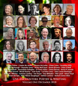 LE Poetry & Writing Volume One Dec 2018
