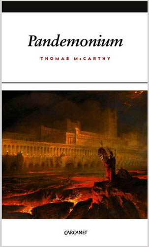 Pandemonium by Thomas McCarthy