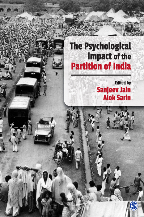 The Pschological Impact by Sanjeev Jain and Alok Sarin