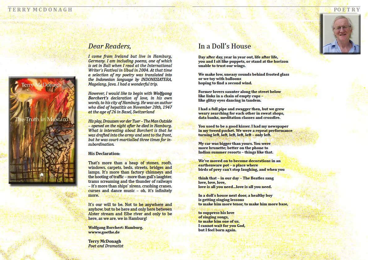 01 Terry McDonagh LE Mag December 2011