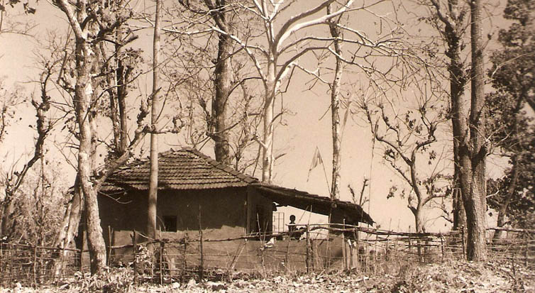 Janu Kaka Sacred Clinic