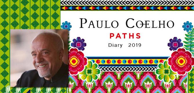Paulo Coelho LE Mag Feb 2019