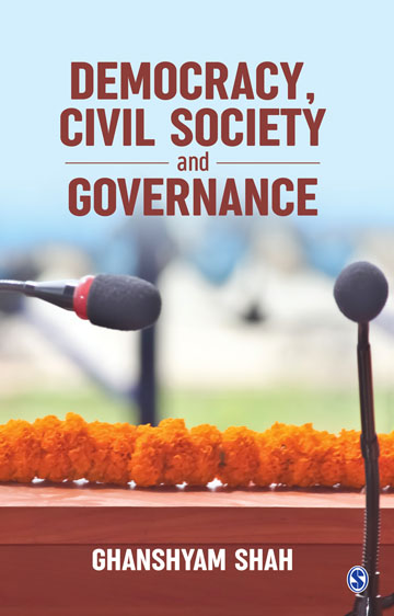 Democracy civil society