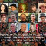 LE Poetry & Writing March 2019