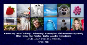 LE Children P&W April 2019