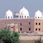 Headquarter of the JeM, at Bahawalpur. Photo Courtesy: BTITV