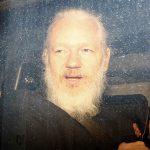 Julian Assange Live Encounters