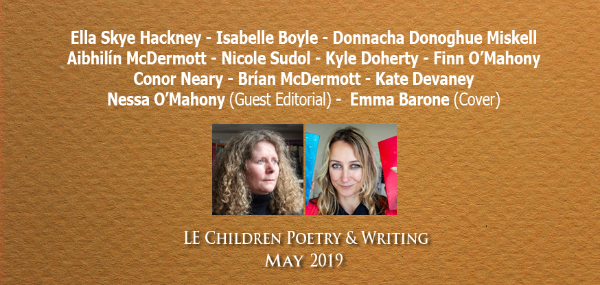 LE Children P&W May 2019