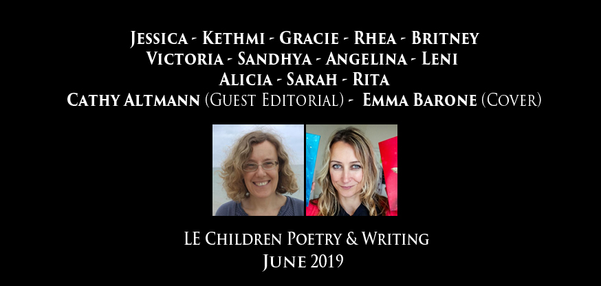 LE Children P&W June 2019