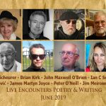 LE Poetry & Writing June 2019