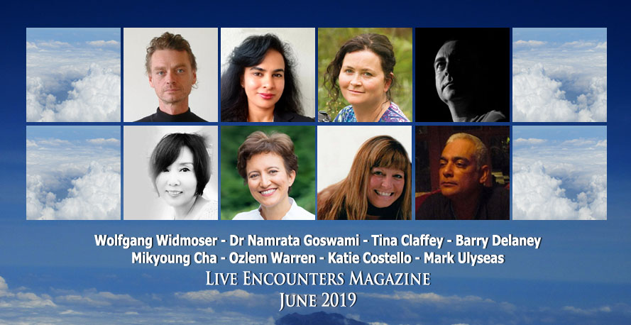 Live Encounters Magazine June 2019