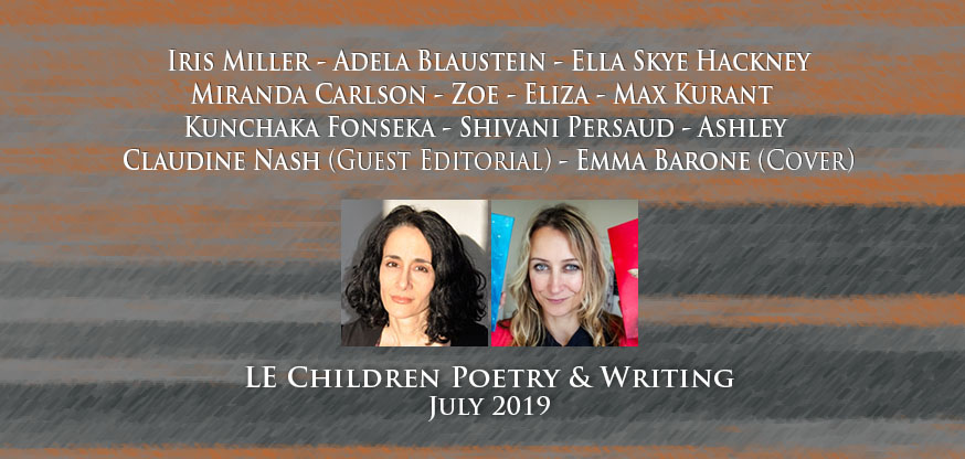 LE Children P&W July 2019
