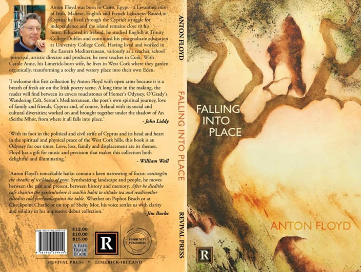 Falling into Place Anton Floyd