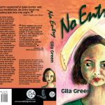 No Entry by Gila Green