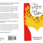 The Woman with an Owl Tattoo by Anne Walsh Donnelly