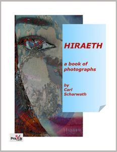 HIRAETH by Carl Scharwath