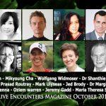 Live Encounters Magazine October 2019