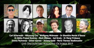 Live Encounters Magazine October 2019