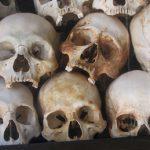 Killing Fields by Mark Ulyseas