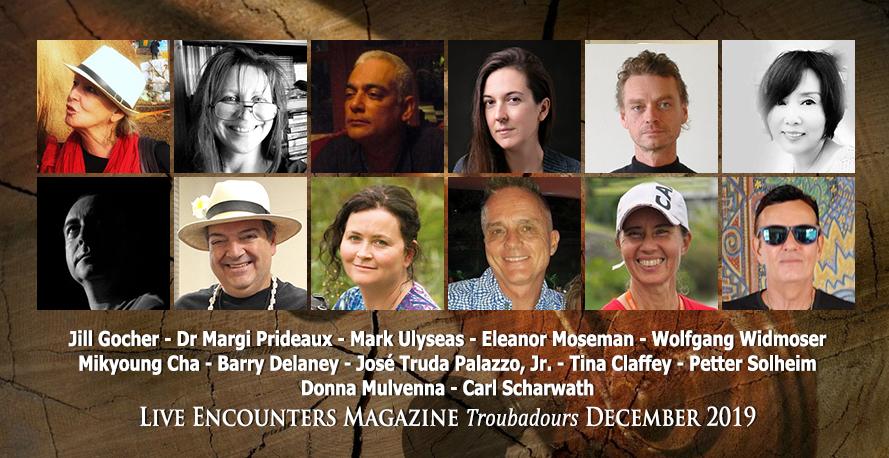 LE Mag Troubadours December 2019