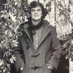 Thomas McCarthy at Glenshelane 1981