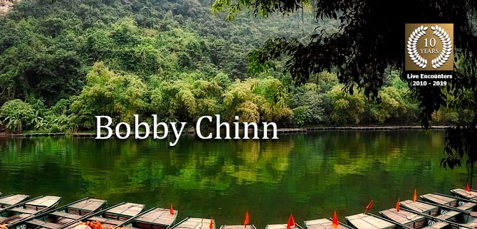 Bobby Chinn Profile LE P&W Jan 2020