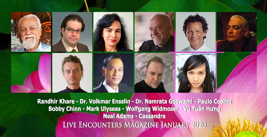 Live Encounters Magazine Jan 2020 banner
