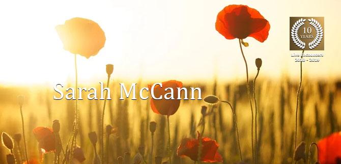 Sarah McCann profile LE P&W Jan 2020