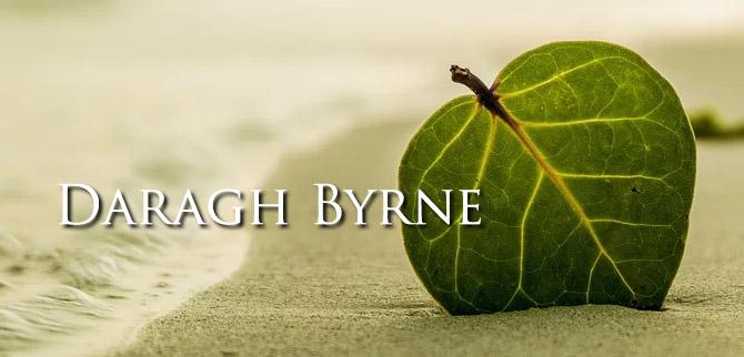 Daragh Byrne profile LE P&W Feb 2020