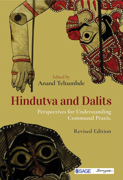 Hindutva and Dalits book