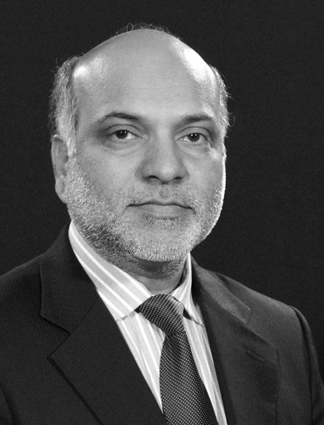 Profile Dr Zafar Iqbal LE Mag Feb 2020