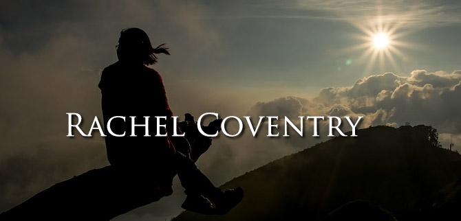 Rachel Coventry Profile LE P&W Feb 2020