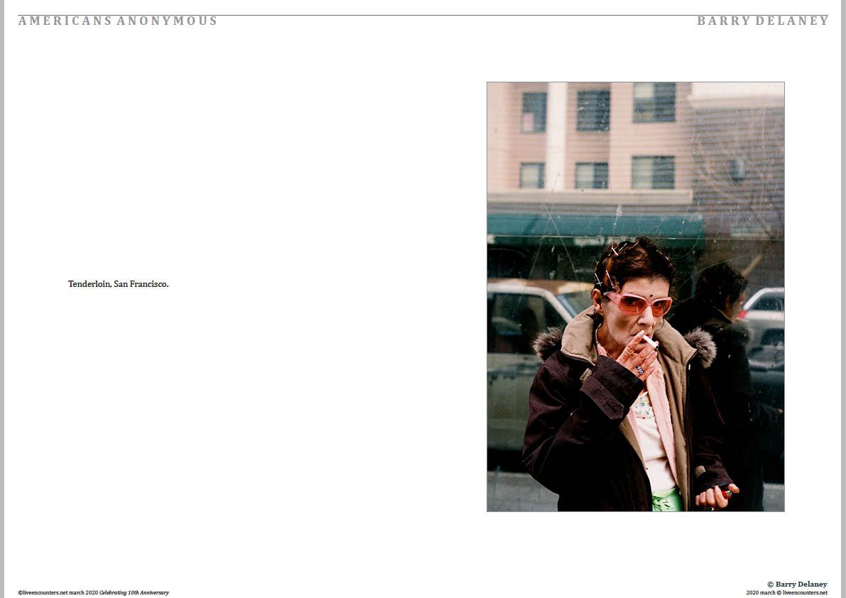 09 Barry Delaney LE Mag March 2020