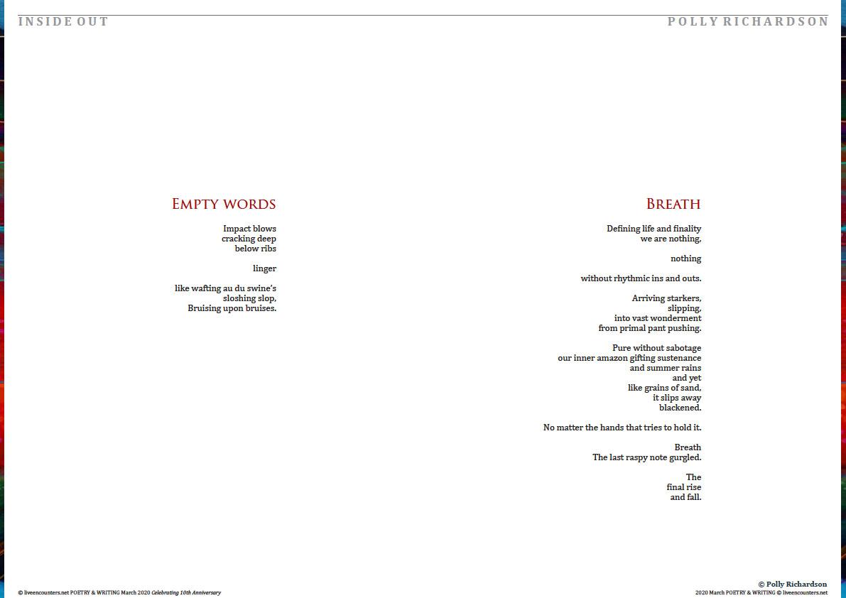 4 Polly Richardson LE P&W March 2020