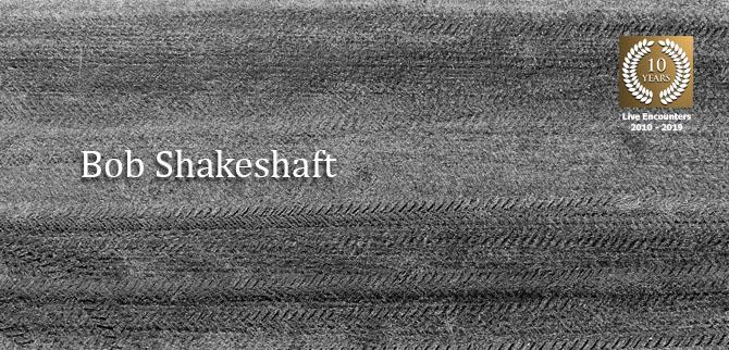 Profile Bob Shakeshaft LE P&W March 2020