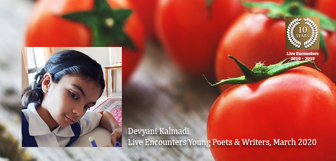 Profile Devyani Kalmadi LE Y P&W March 2020