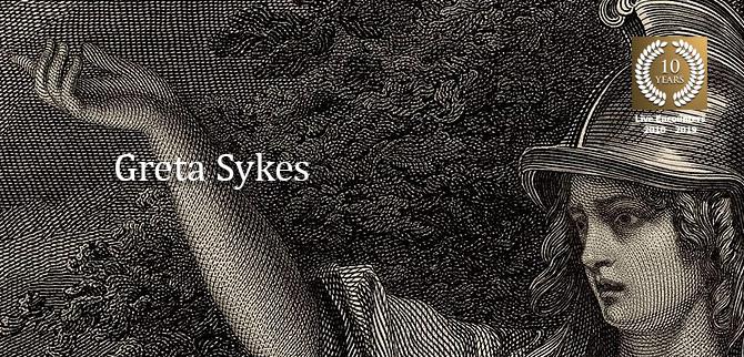 Profile Greta Sykes LE P&W March 2020