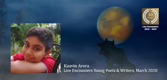 Profile Kaavin Arora LE Y P&W March 2020