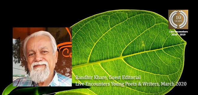 Profile Randhir Khare LE Y P&W March 2020