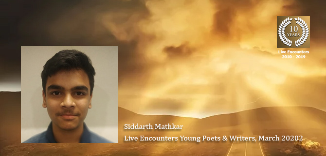 Profile Siddarth Mathkar LE Y P&W March 2020