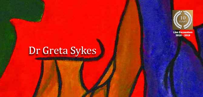 Profile Greta Sykes LE Mag April 2020