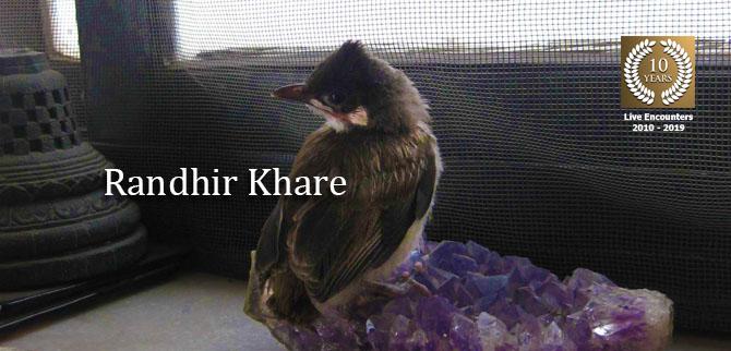 Profile Randhir Khare LE Mag April 2020