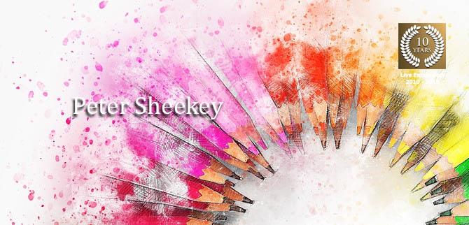 Sheekey LE P&W April 2020