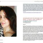 1 Dr Shanthie Mariet D'Souza May 2020