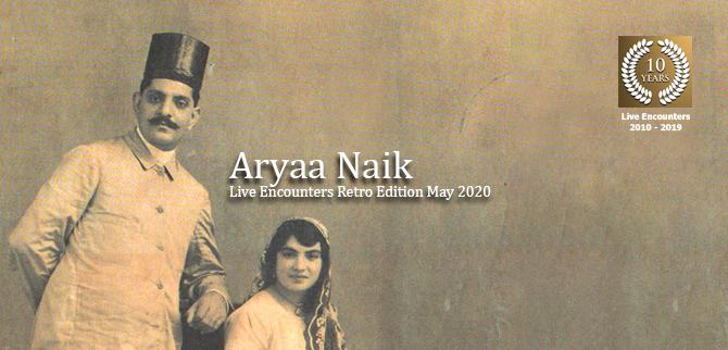 May Aryaa Naik