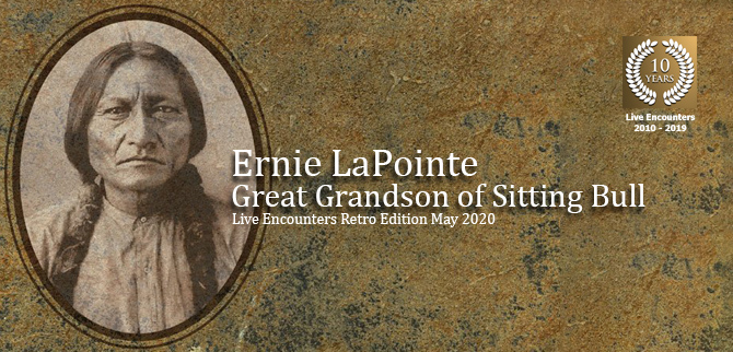 May Ernie LaPointe