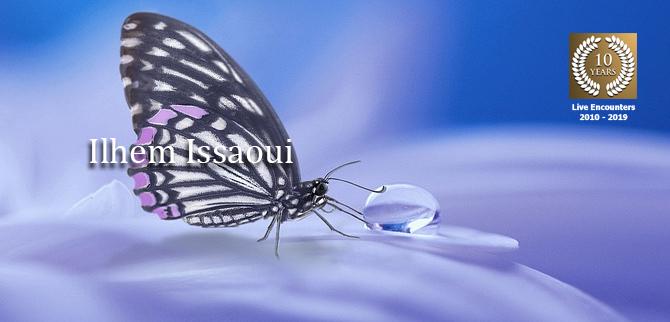 May Ilhem Issaoui